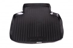 Коврик в багажик Toyota Avensis sd (02-08)
