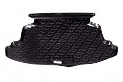 Коврик в багажик Toyota Corolla sd (02-07)