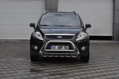 Can Otomotiv Кенгурятник (защита бампера) Ford Kuga (2008-2013)