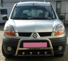Can Otomotiv Кенгурятник (защита бампера) Renault Kangoo (2002-2008)