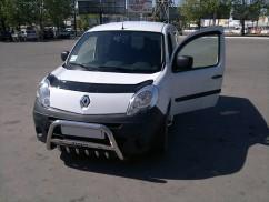 Can Otomotiv Кенгурятник (защита бампера) Renault Kangoo (2008-)