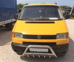 Can Otomotiv Кенгурятник (защита бампера) Volkswagen T4 (1990-2002)