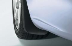 Оригинал Брызговики оригинальные Audi A3 Sportback 2013-, задние 2шт