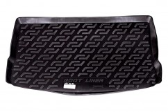 Коврик в багажик Volkswagen Golf Plus (04-)