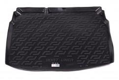 Коврик в багажик Volkswagen Golf V hb (05-)
