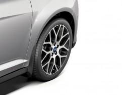 Оригинал Брызговики оригинальные Ford C-Max 2010-, передние 2шт