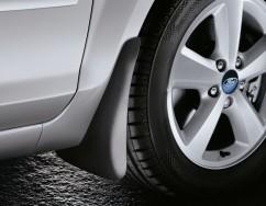 Брызговики оригинальные Ford Focus 2005-2011, передние   2шт