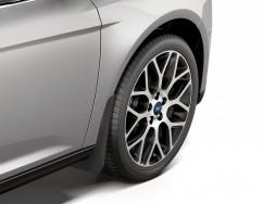 Оригинал Брызговики оригинальные Ford Focus 2011-, передние 2шт