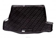 Коврик в багажик Volkswagen Passat B5 sd (96-)