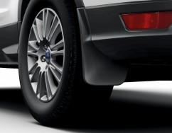 Оригинал Брызговики оригинальные Ford Kuga 2013-, задние   2шт