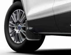 Оригинал Брызговики оригинальные Ford Kuga 2013-, передние   2шт