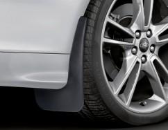 Оригинал Брызговики оригинальные Ford Mondeo 2014- (задние),   2шт