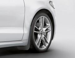 Оригинал Брызговики оригинальные Ford Mondeo 2014- (передние) 2шт.