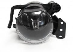 DEPO Противотуманная фара для BMW 5 E60/3 E90/X3 E83/6 E63 правая