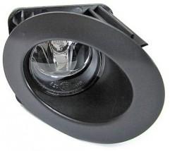 DEPO Противотуманная фара для Citroen C1 2005-2014 правая