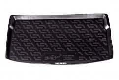 Коврик в багажик Volkswagen Polo V hb (09-)