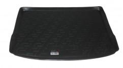 Коврик в багажик Volkswagen Scirocco (08-)