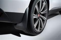 Оригинал Брызговики оригинальные Jaguar F-Pace 2016-, задние кт 2шт