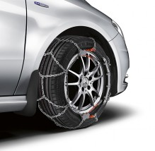 Оригинал Брызговики оригинальные Mercedes-Benz C-klasse (W205) (2015-), передние 2шт