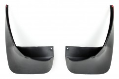 Оригинал Брызговики оригинальные Mercedes-Benz S 221 (05-13) задние,   2 шт