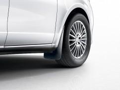 Оригинал Брызговики оригинальные Mercedes-Benz Vito V447 (14-) / передние,   2 шт