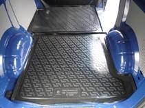 Lada Locker Коврик в багажик Volkswagen Transporter V перед. (02-)