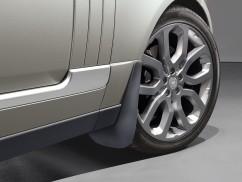 Оригинал Брызговики оригинальные Range Rover Vogue 2013- без ступенек, передние 2шт