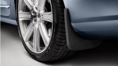 Оригинал Брызговики оригинальные Volvo S90/V90 2017- задние,   2 шт