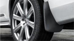 Оригинал Брызговики оригинальные Volvo XC90 2016- задние,   2 шт