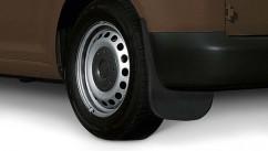 Оригинал Брызговики оригинальные Volkswagen Caddy Maxi IV 2015-, задние 2шт