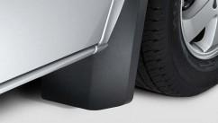 Оригинал Брызговики оригинальные Volkswagen Crafter,Mercedes Sprinter W906, передние 2шт