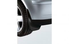 Оригинал Брызговики оригинальные Volkswagen Polo 2002-2010 хетчбек, задние 2шт