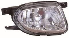 DEPO Противотуманная фара для Mercedes-Benz Sprinter 2010-2013 правая