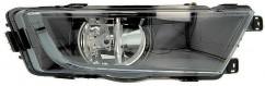 Противотуманная фара для Skoda Octavia A7 2012- правая