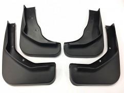 AVTM Брызговики  Ford Kuga 2016- (полный комплект  4-шт)