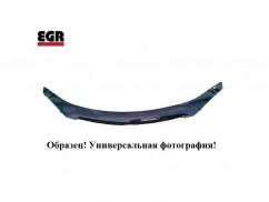 EGR Дефлектор капота HONDA CRV 07-10