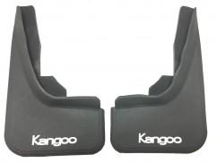 AVTM Брызговики  Renault Kangoo 08- (задние комплект -2шт)