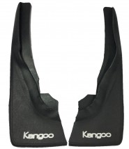 AVTM Брызговики  Renault Kangoo 97-08 (передние комплект -2шт)