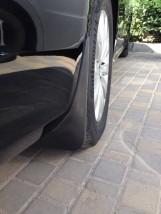 AVTM Брызговики  Volkswagen Passat B7 USA 2011-2015 (полный комплект  4-шт)