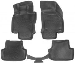 Lada Locker Коврики в салон полиуритановые Audi A3 (8V) sportback (12-)