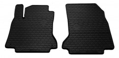 Stingray Коврики в салон резиновые Mercedes W176 A 12-/ X156 GLA 14-/ C117 CLA 13- (design 2016) (2 шт)