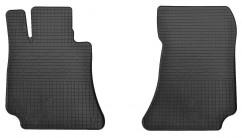 Stingray Коврики в салон резиновые Mercedes W212 E 09-/Mercedes C218 CLS 11- (2 шт)