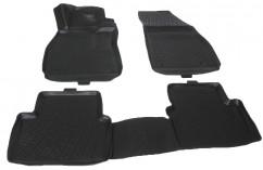 Lada Locker Коврики в салон полиуритановые Chevrolet Malibu sd (11-)