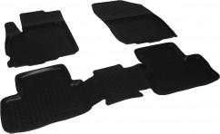 Lada Locker Коврики в салон полиуритановые Citroen С4 Aircross (12-)
