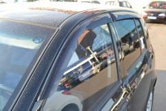 Ветровики Hyundai Getz Hb 5d 2002