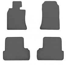 Stingray Коврики в салон резиновые Mini Cooper I (R50/52/53) 01-/ Cooper II (R55/56/57) 06- (4 шт)
