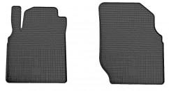 Stingray Коврики в салон резиновые Nissan Almera N16 00-/classic 06- (2 шт)