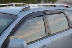 Ветровики Chevrolet Lacetti Wagon 2003