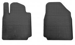 Stingray Коврики в салон резиновые Nissan Micra K12 03-10 (2шт)