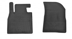 Stingray Коврики в салон резиновые Nissan Micra K13 13- (2 шт)